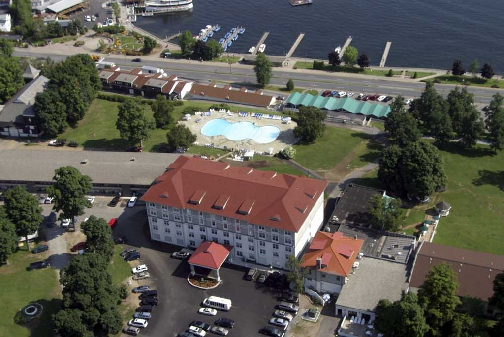 Fort William Henry Hotel & Conf Ctr