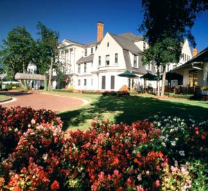 The Holly Inn at Pinehurst Resort