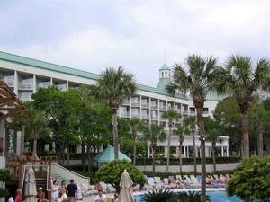 The Westin Hilton Head Island Resort/Spa