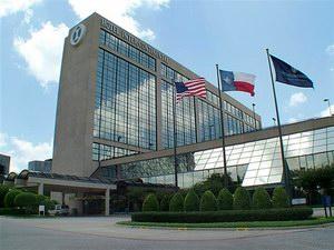 Renaissance Dallas Addison Hotel