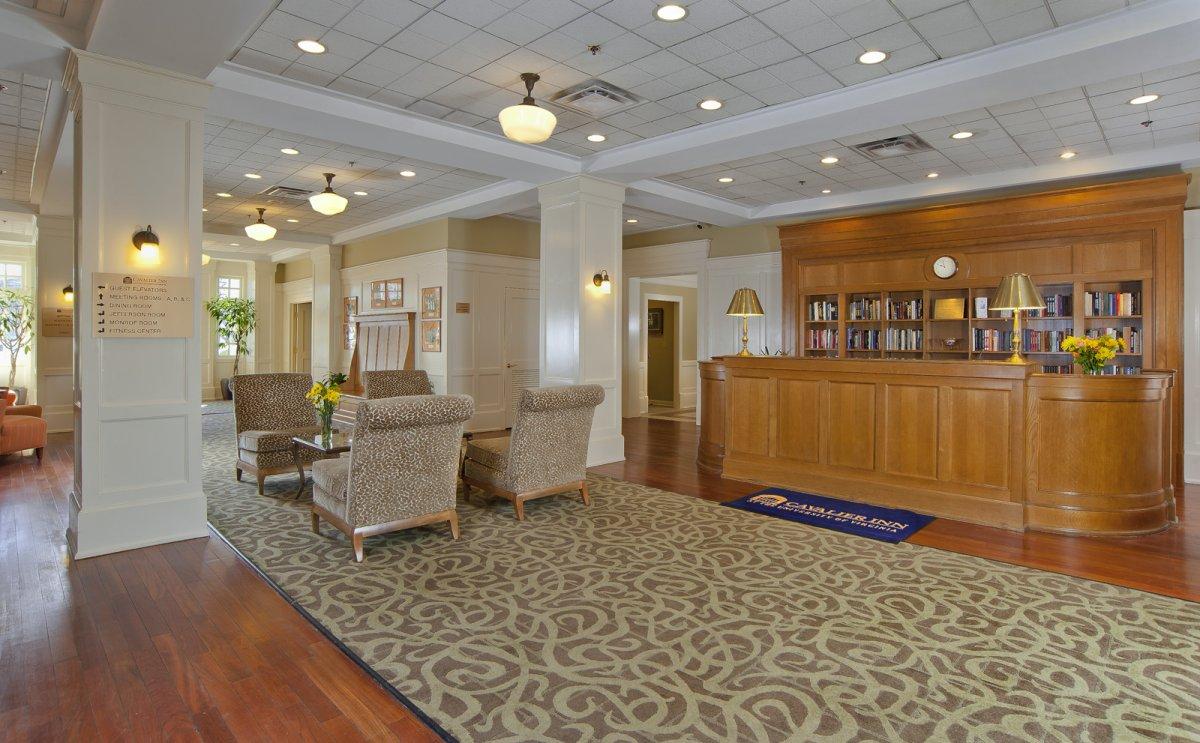 Cavalier Inn at University of Virginia