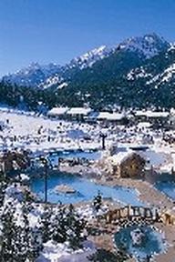 Panorama Mountain Village Resort