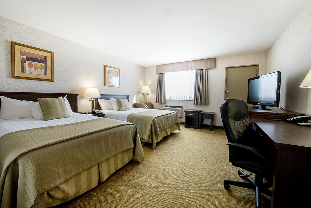 Victoria Inn Hotel & Convention Center