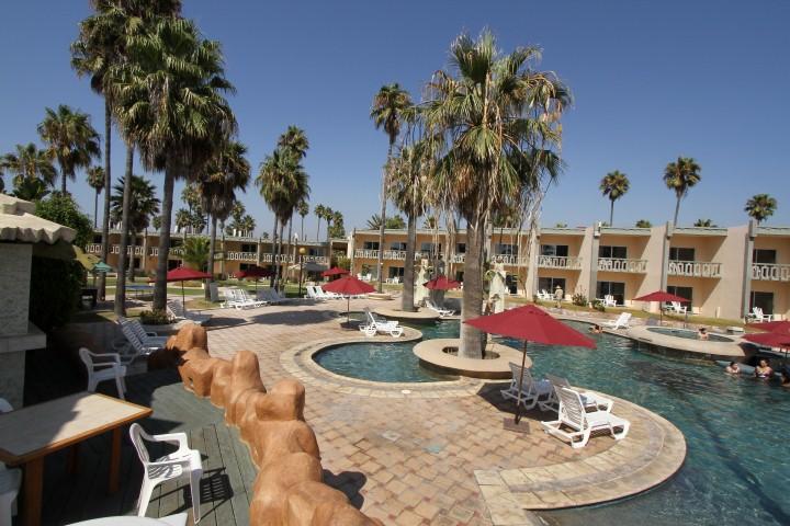 Estero Beach Hotel Resort First Cl Ensenada Baja California Norte Mexico Hotels Gds Reservation Codes Travel Weekly