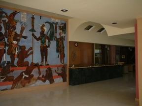 Bonampak Hotel