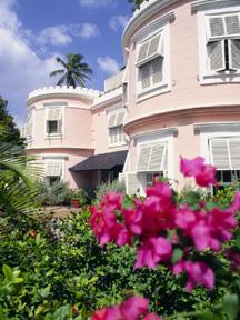 Cobblers Cove Hotel