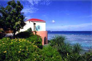 Pusser's Marina Cay