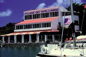 Village Cay Hotel & Marina
