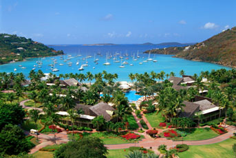 Vistana St John Resort