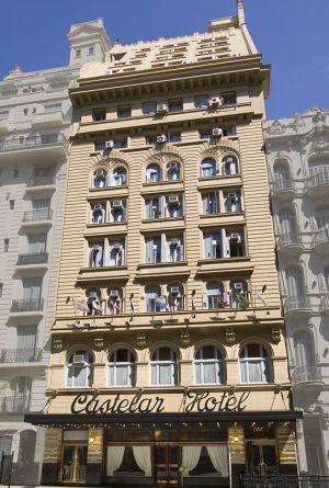 Castelar Hotel and Spa