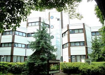 Hotel Corvinus Beatrix Damm GMBH