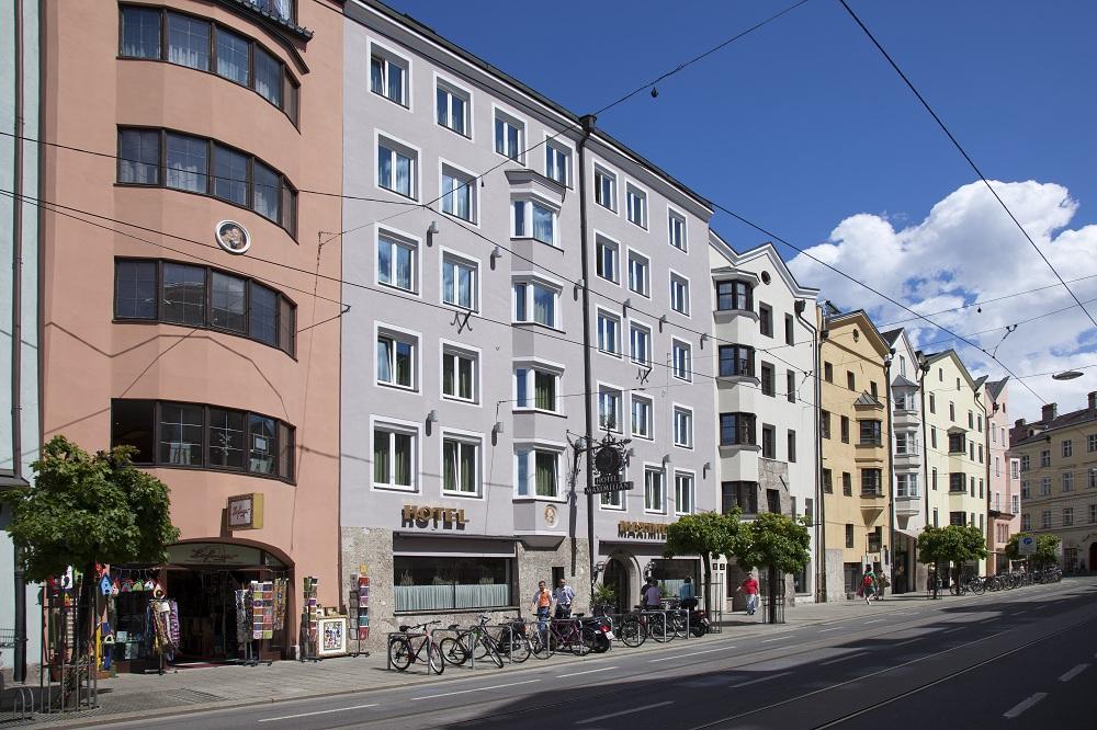 Maximilian Hotel Innsbruck