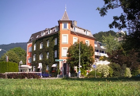 Schwaerzler Hotel