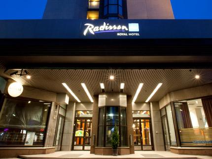 Royal Vaasa Original by Sokos Hotel