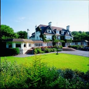 Le Manoir Hotel & Golf Club
