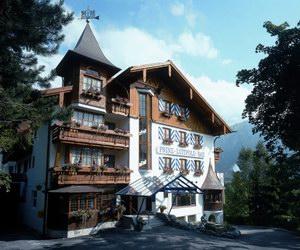 Hotel Prinz Luitpold Bad