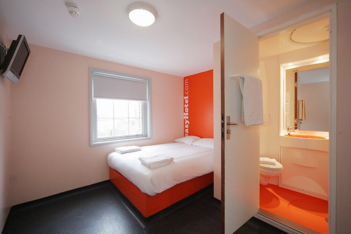 London Easyhotel