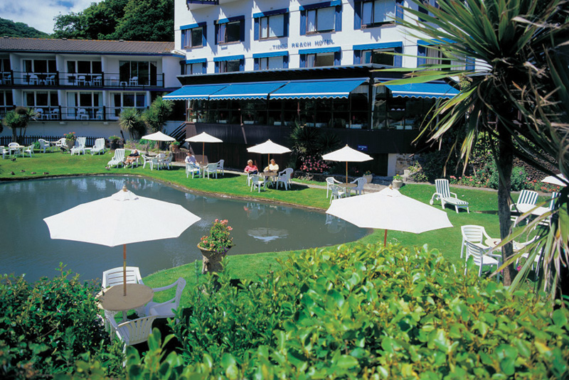 Tides Reach Hotel