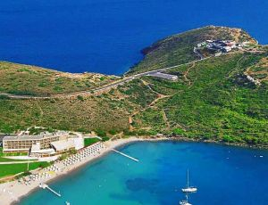 Aegeon Beach Hotel