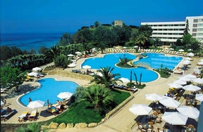 Sani Beach Hotel & Spa