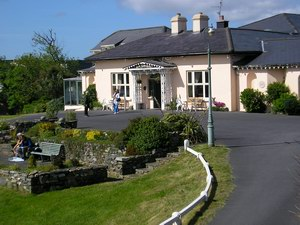 Rock Glen Country House Hotel