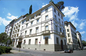 Kraft Hotel First Class Florence Italy Hotels Gds