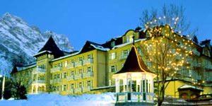 Miramonti Majestic Hotel