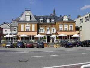 Hotel-Restaurant Simmer