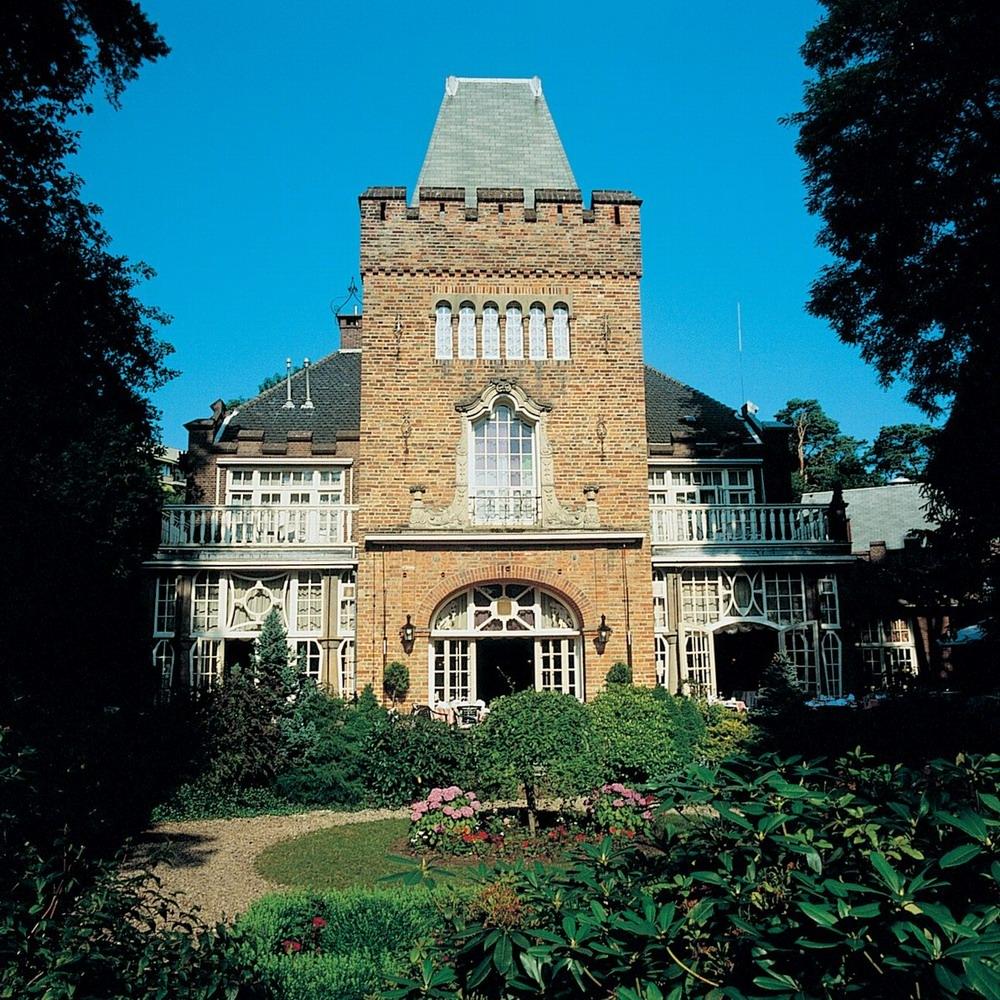Bilderberg Kasteel 't Kerckebosch Hotel
