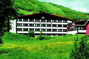 Norlandia Geilo Hotel
