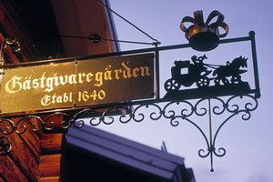 Grythyttans Gastgivaregard
