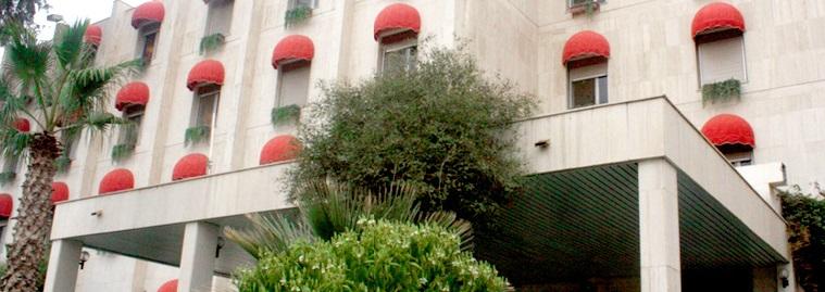 Al Bouhaira Hotel