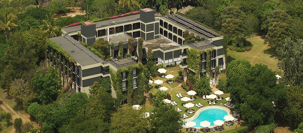 Savaro Taita Hills Game Lodge