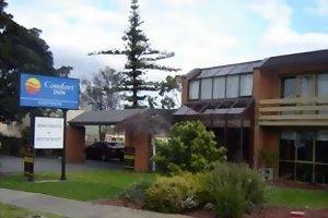 Essendon Motor Inn