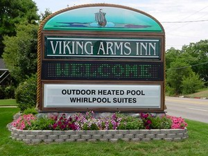 Viking Arms Inn
