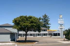 Villa West Motel