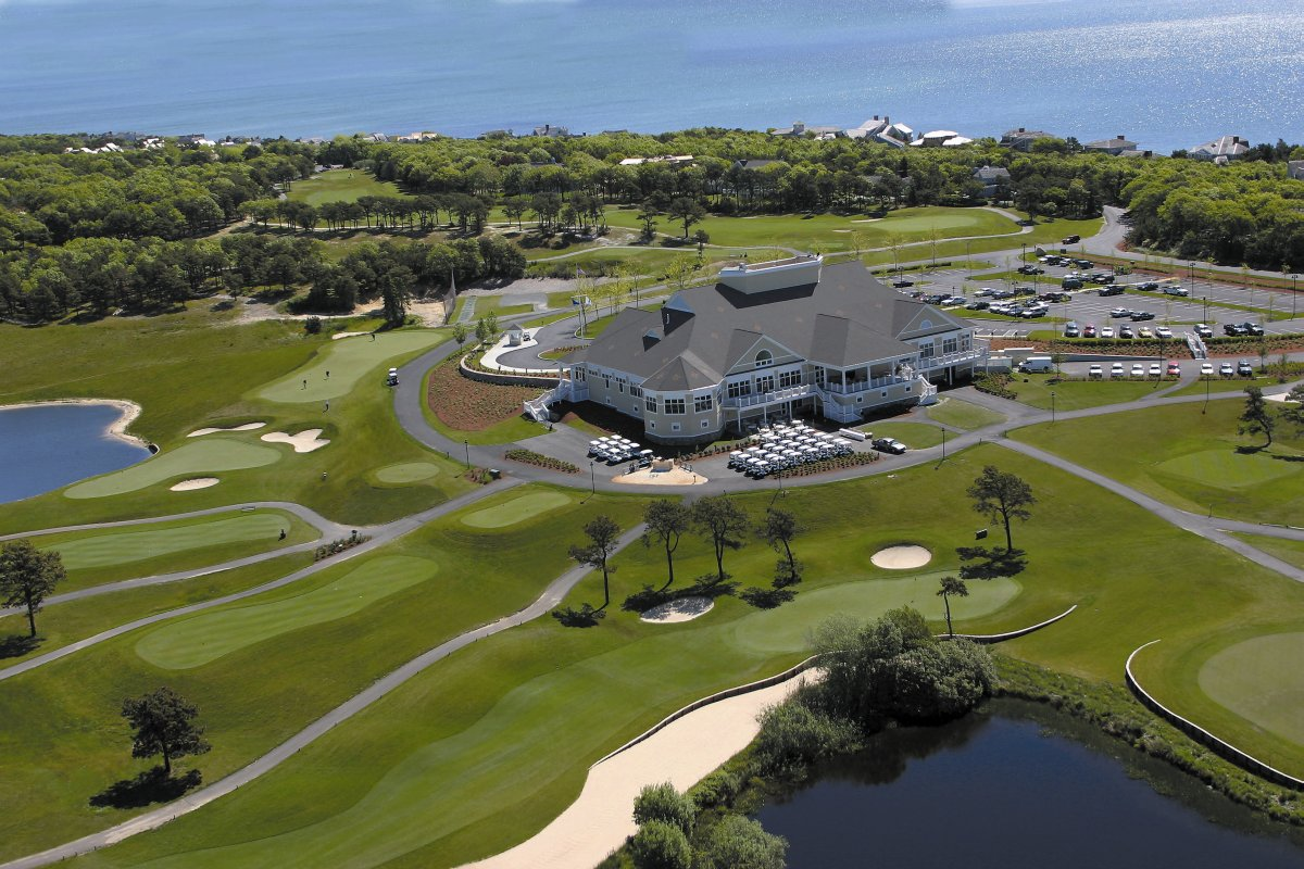The Resort at New Seabury