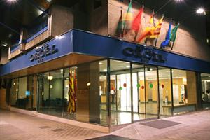 Hotel Oroel