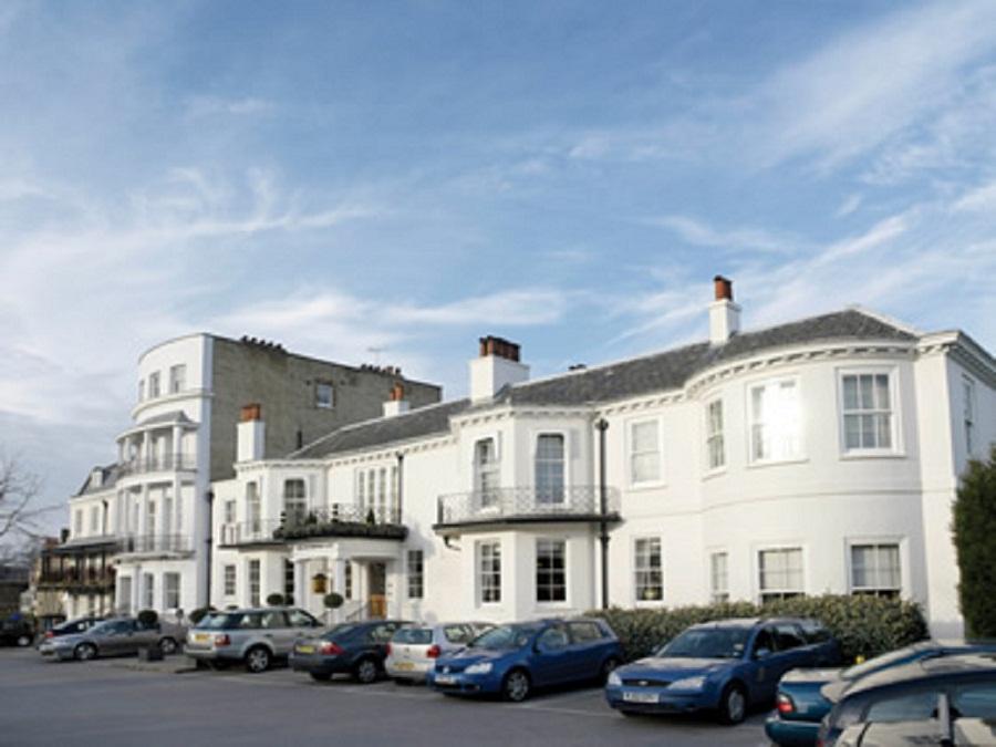 Richmond Gate Hotel & Leisure Club