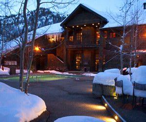 Plump Jack Squaw Valley Inn