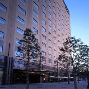 Hotel Metropolitan Edmont