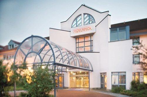 Moevenpick Hotel Muenchen Airport