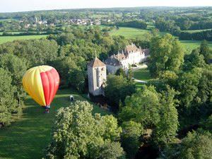 Chateau de Vault de Lugny
