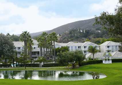 Hotel Karlan San Diego-a DoubleTree
