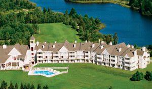 Manoir des Sables Hotel & Golf