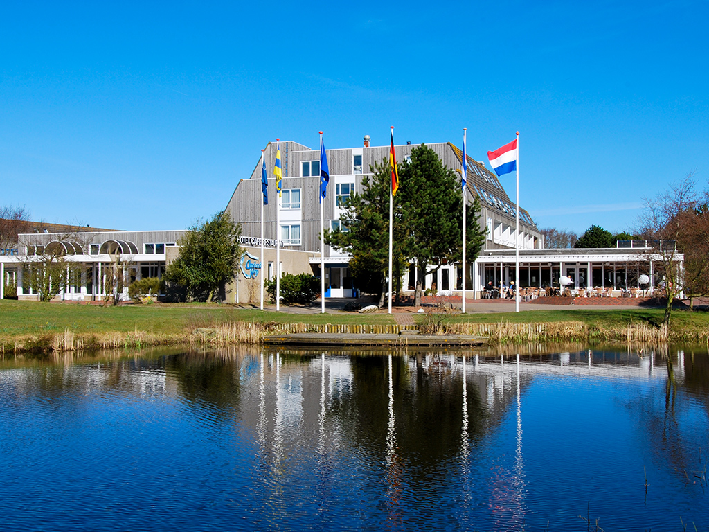 Fletcher Resort Hotel d'Amelander Kaap