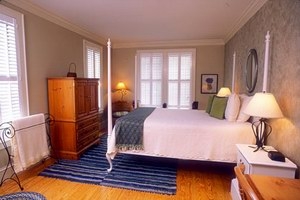 The Tranquil House Inn
