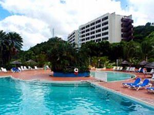 Grand Royal Antiguan Resort