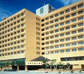 Hualien Chinatrust Hotel