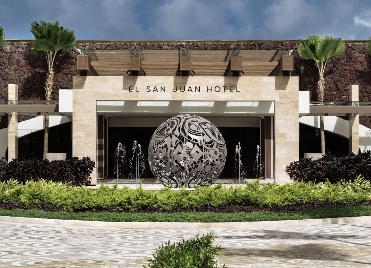 El San Juan Hotel, Curio Collection